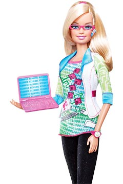 Computer-engineer-barbie
