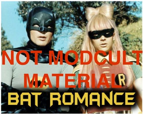 Bat_romance